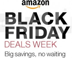 Amazon Black Friday 2013 Deals. Tablets, Video Games, Laptops and TVs Sale