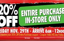 Bed Bath and Beyond Black Friday 2013 Deals
