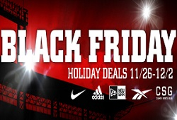 Champs Sports Black Friday 2013 Deals