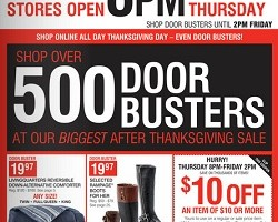 Herberger's Black Friday 2013 Ad and Deals