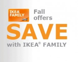 IKEA Pre-Black Friday Deals - Save up to 20% new kitchen