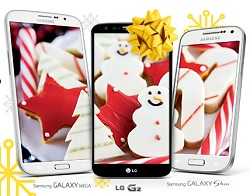 Sprint Pre-Black Friday Deals 2013. Holiday Offerings on Phones, Tablets or Hotspots