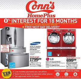 conns_preblackfridaydeals_november10_november16_2013