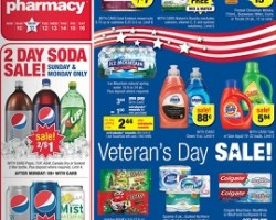 CVS Pre-Black Friday Deals – Holiday Candy Sale!