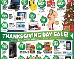 Dollar General Black Friday Deals 2013 – Christmas Lights, Trees and Ornaments