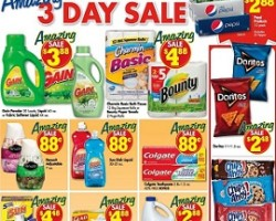 Family Dollar Black Friday 2013 Deals – All Toys, Batteries, Christmas Trees