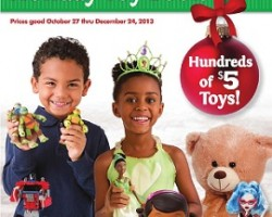 Family Dollar Pre-Black Friday Deals – Holiday Toy Book Sale