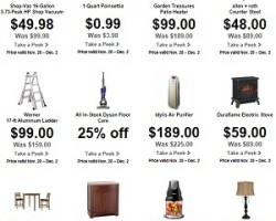 Lowes Black Friday Deals 2013. Style Selections Java Bathroom Vanity with Top