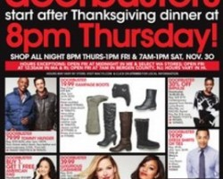 Macy's Black Friday 2013 deals – Charter Club Sweater, Cashmere Crew-Neck