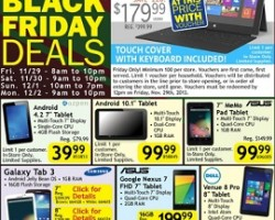 Microcenter Black Friday 2020 Deals Sale Ad