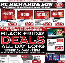 pcrichards_blackfridaydeals_november29_november29_2013