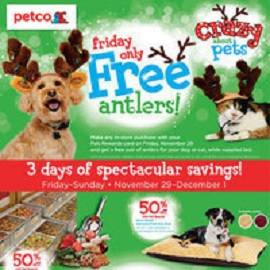 petco_blackfridaydeals_november29_december1_2013