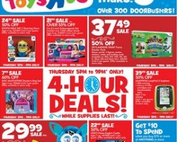 Toys R Us Black Friday 2013 Deals – Leap Frog LeapPad 2 Explorer Sale!