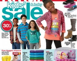 Kmart Pre-Black Friday 2014 Deals – LeapFrog Play and Discover School