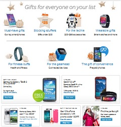 Early AT&T Black Friday 2014 Deals  iPhone 6 and Plus Sale