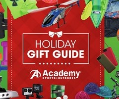 Academy Sports Black Friday 2014