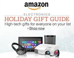 Amazon Early Black Friday 2014. Electronics and Computers Deals