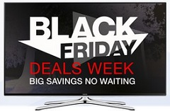 Amazon Black Friday 2015 Deals November 20 – 27, 2015