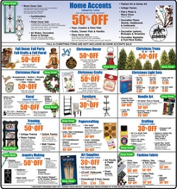 Hobby Lobby Black Friday Deals