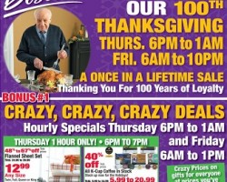 Boscov s Black Friday 2014 Sale Hours  stores open Thanksgiving Day 6PM -  1AM a80eea05a