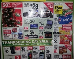 Dollar General Black Friday 2014 Ad Sale – Maxwell House Single-Serve Cups