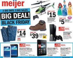 Meijer Black Friday 2014 Ad Deals – Wranglers Mens Jeans Sale!