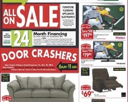 Nebraska Furniture Mart Black Friday 2014 Ad U2013 All On Sale!