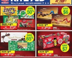 Rite Aid Black Friday 2014 Ad Sale – Wet n Wild Nail Collection Set