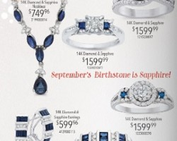 Don Roberto Jewelers Black Friday Deals 2016