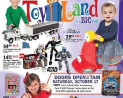 Mill's Fleet Farm Toy Catalog 2015