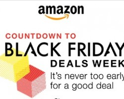 Amazon early Black Friday sales