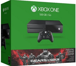 Amazon Xbox one black friday sale