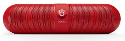 Beats Pill Portable Speaker Black Friday deals