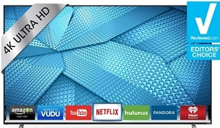 44ee1be8916 Best 4K Ultra HDTV Black Friday 2018 Deals. 55
