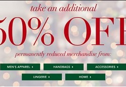 Dillard's Black Friday Deals & Sales 2015