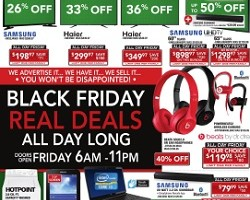 PC Richard & Son Black Friday 2015 Ad Sale. Beats Solo 2.0 On Ear Headphones