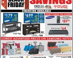 American Furniture Warehouse Black Friday Sales 2015