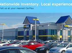 CarMax Black Friday 2016 Deals