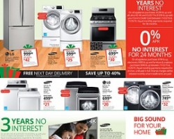 Conn's Pre-Black Friday 2015 Deals