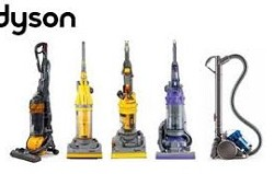 Dyson Vacuum Cleaners Black Friday Deals 2018