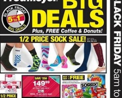 Fred Meyer Black Friday Sale Ad 2015
