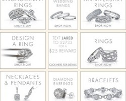 Jewelry Black Friday Deals Sales 2017