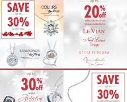 Kay Jewelers Black Friday Deals 2015
