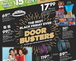 Kohl's Black Friday Ad 2015 – The Best Black Friday Ever