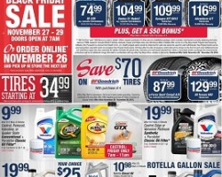 Pep Boys Store Hours >> Pep Boys Black Friday 2019 Deals Sales And Ads Scan
