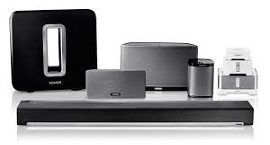 sonos speakers Black friday deals