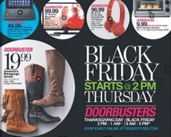 Stage Stores Black Friday Ad 2015