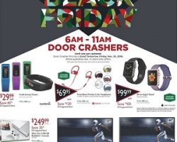 Nebraska Furniture Mart Black Friday 2017 Deals Sale Ad