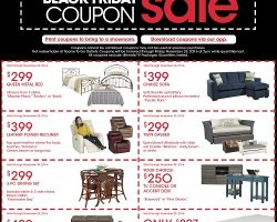 Rooms To Go Black Friday Sale 2016