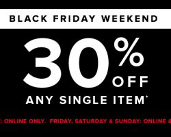 The Container Store Black Friday Sale 2016